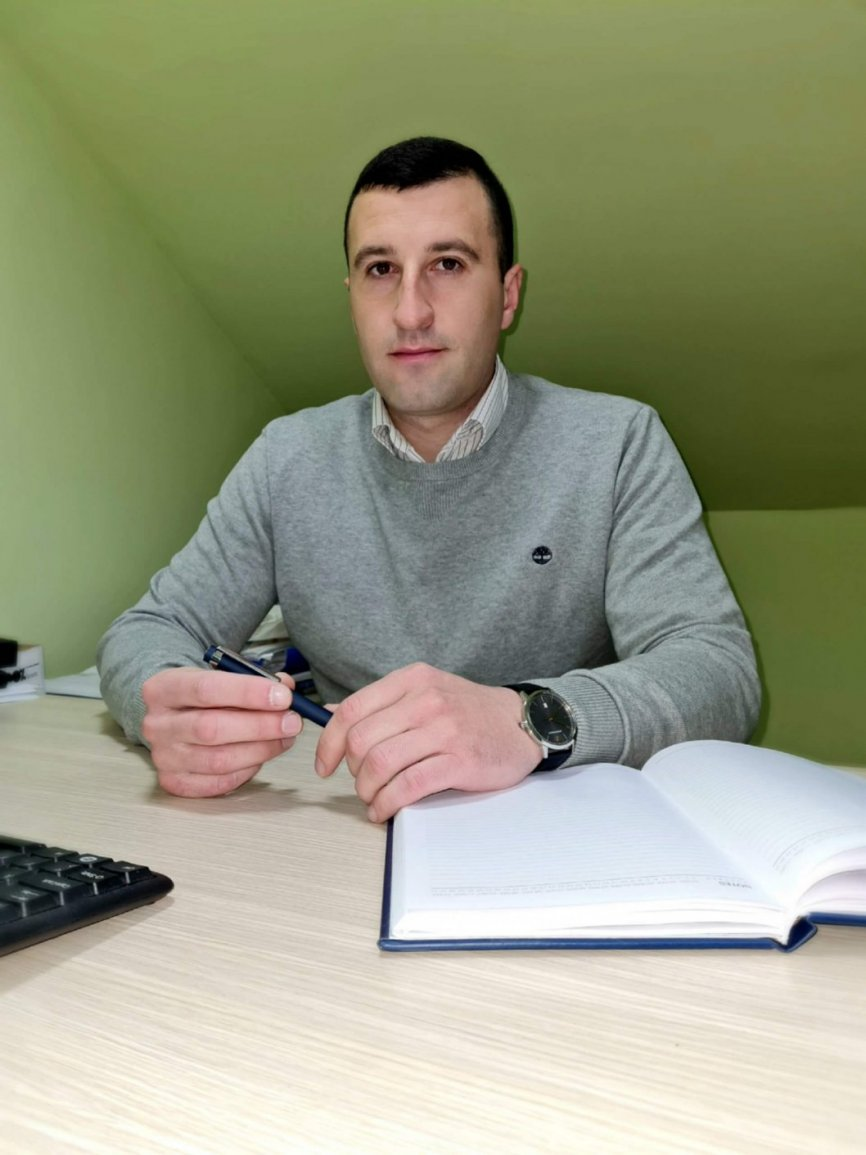 Миленко Буквић